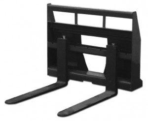 MT50 Forks & Frame