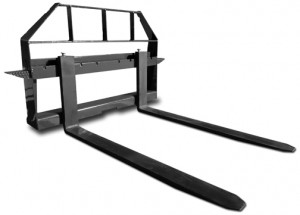 Standard Duty Pallet Forks Frame