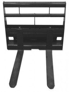Pallet Forks and Frame