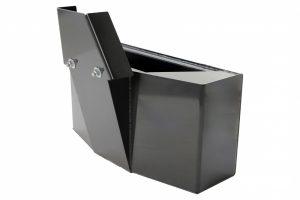 mini skid steer concrete bucket