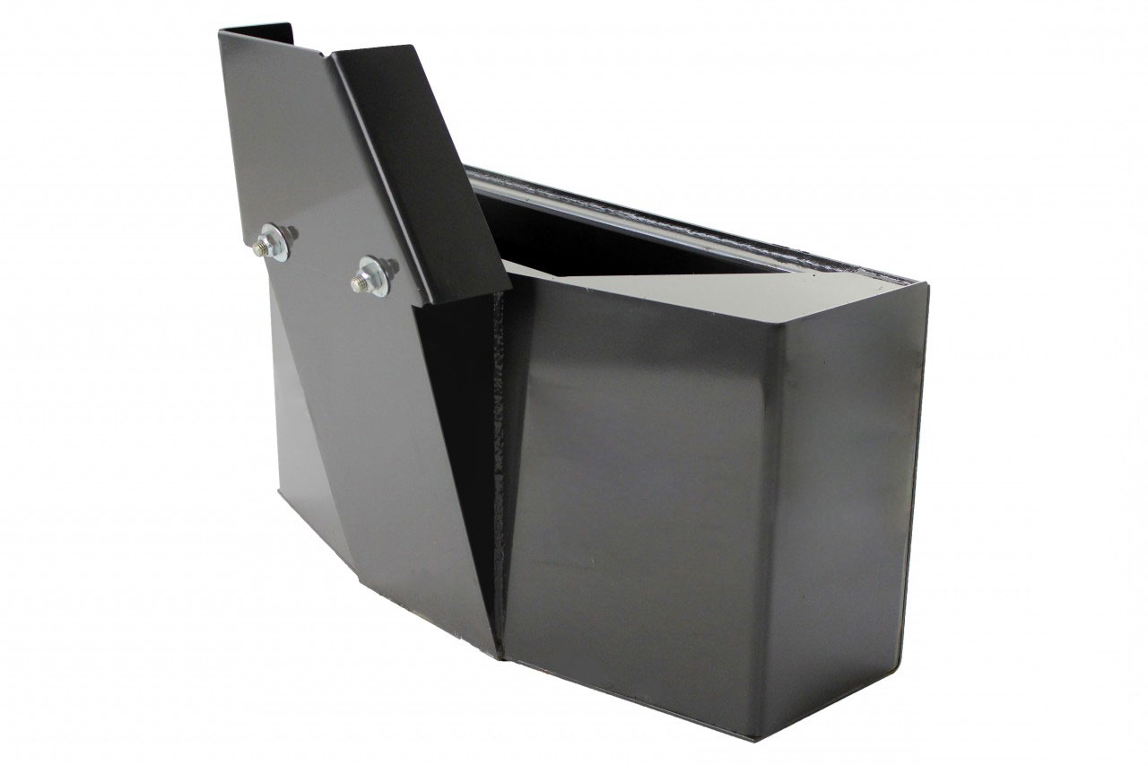 Mini Skid Steer Concrete Bucket Cid Attachments