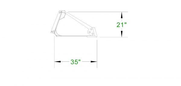 industrial-track-loader-bucket-specs